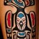 haida inspired tattoos