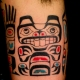 haida inspired tattoos