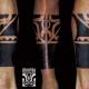 marquesan inspired tattoos