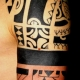 marquesan inspired tattoos