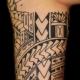 samoan inspired tattoos